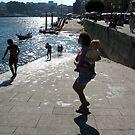 Ribeira - Porto by Diana F. Sá