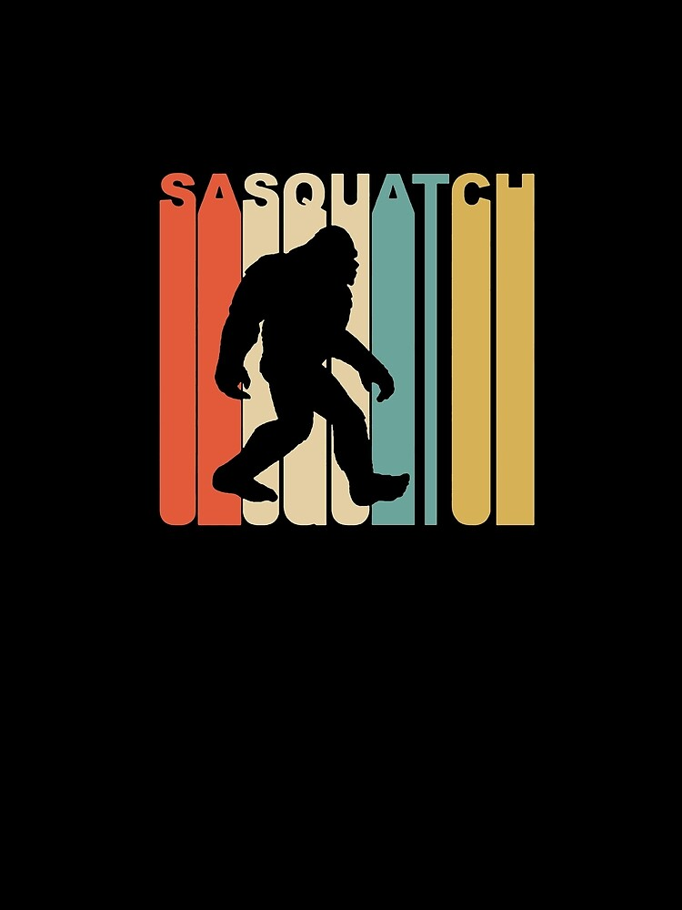 Sasquatch by sifasunny
