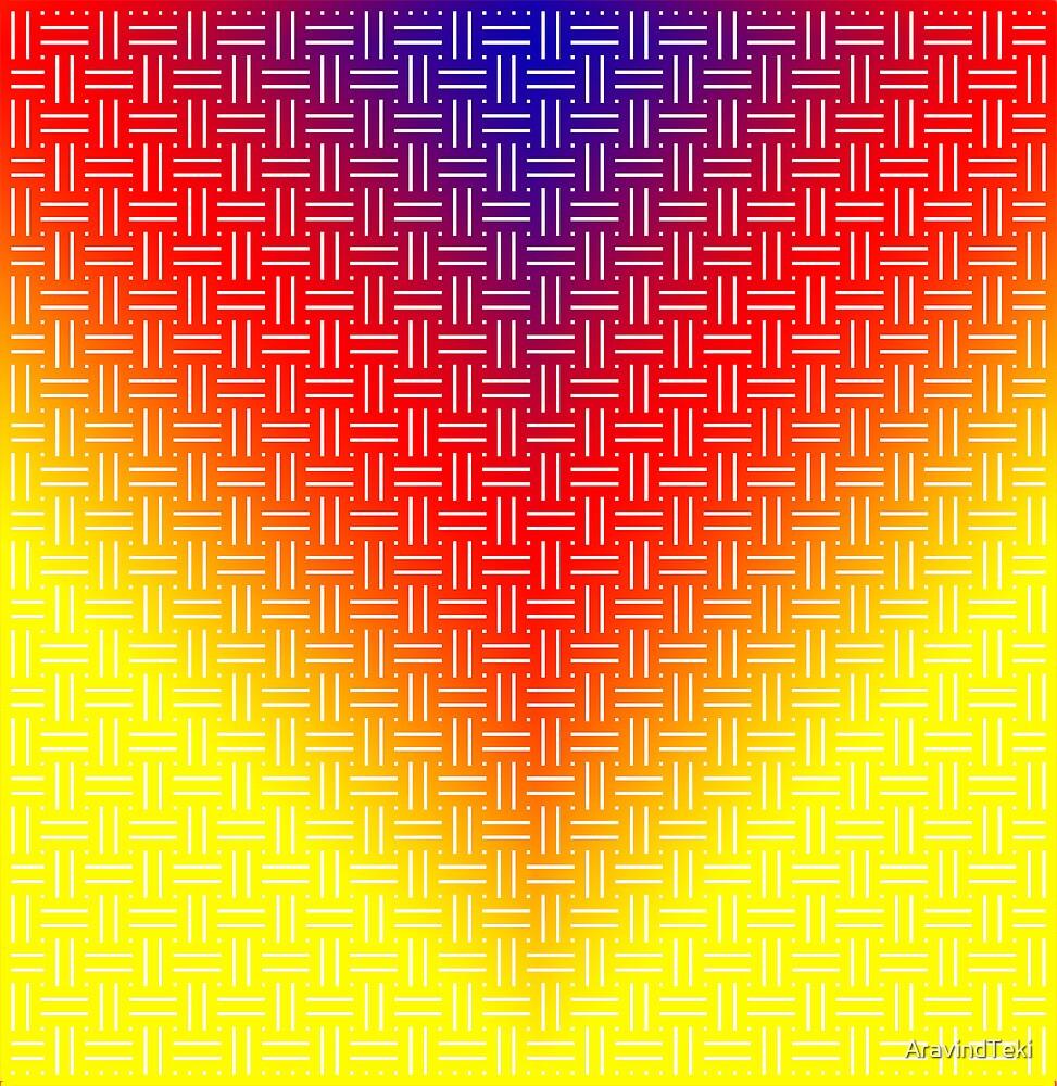 Colorful Background by AravindTeki