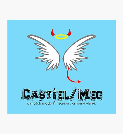 Megstiel Photographic Print