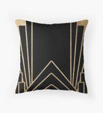 Art Deco Design Dekokissen
