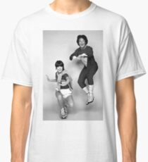 Dynamic Duo \\ Mork and Mindy Classic T-Shirt