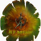 My dream TShirts by Antanas T-Shirts