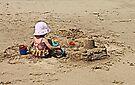 A Day At The Beach #2 von Evita