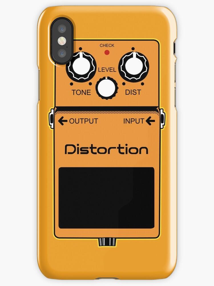 Distortion by BenClark