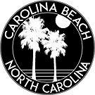 Carolina Beach North Carolina by MyHandmadeSigns
