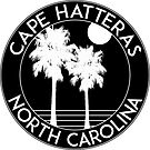 Cape Hatteras North Carolina Outer Banks by MyHandmadeSigns