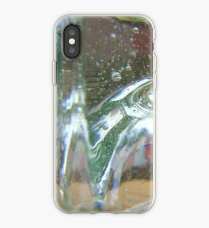 Made of Glass iPhone Case