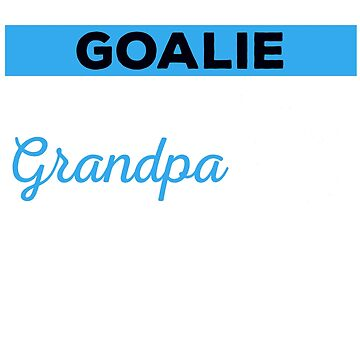 Hockey Grandpa, Hockey Grandpa Shirt, Hockey Grandpa Gifts, Hockey Gifts, Hockey Tshirt, Hockey Shirt, Hockey T Shirt, Hockey Gift by mikevdv2001