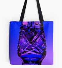 Crystal Vase Tote Bag