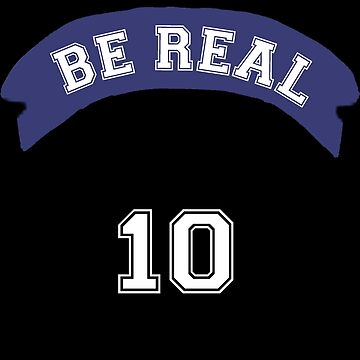 Be Real by UzStore