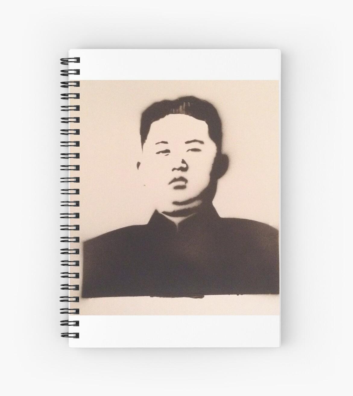 Kim Jong und AKA Rockman von adra1n