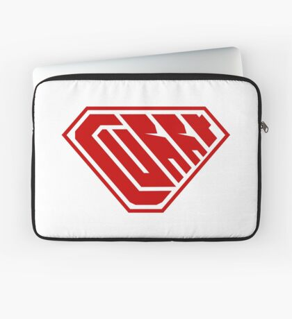 Curry SuperEmpowered (Red) Laptop Sleeve