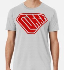 Curry SuperEmpowered (Red) Premium T-Shirt