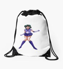 Sailor MErcury 16Bit Drawstring Bag