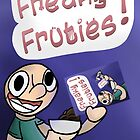 Freaky Fruties by PieLordPictures