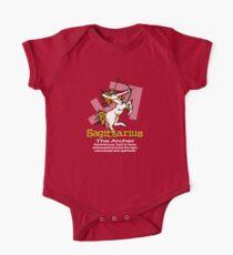 Sagittarius The Archer Kids Clothes