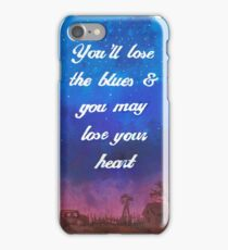 How 'bout a Dance? iPhone Case/Skin