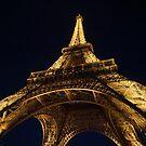 Eiffel Tower by Bevlea Ross