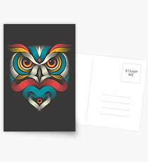 Sowl Postkarten