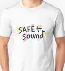 Safe + Sound Slim Fit T-Shirt