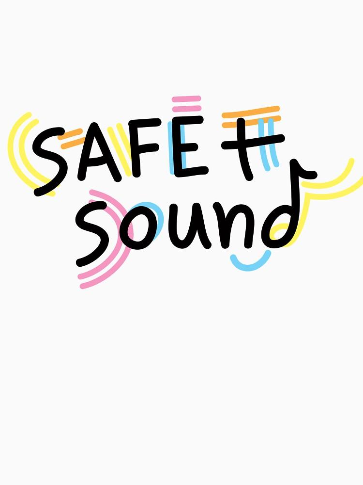 Safe + Sound by RedfernLegal