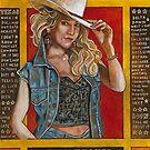 Tanya Tucker by RayStephenson