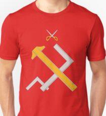 Girls und Panzer - Pravda T-Shirt