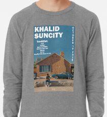 Khalid Suncity Leichter Pullover