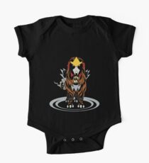 Tribal Entei Kids Clothes