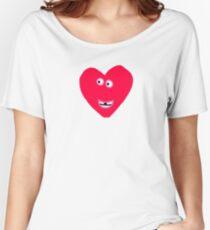 comme de p e p p a  Women's Relaxed Fit T-Shirt