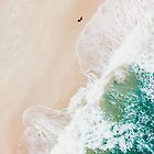 Life is a BEACH by The-Drone-Man