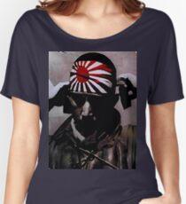 Kamikaze Women's Relaxed Fit T-Shirt