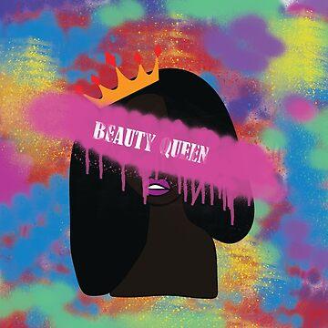 BEAUTY QUEEN by Dessey