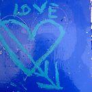 Love by Steve Outram