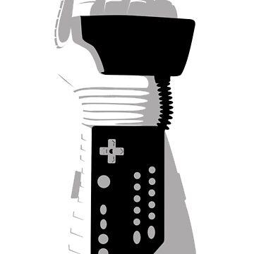 Glove Power by Louwax