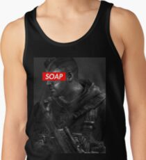 Camiseta de tirantes John Soap MacTavish
