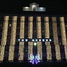 Queens Hotel, Leeds by Graham Geldard