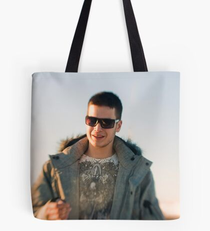 Brother Of Mine Tote Bag