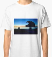 Ulu Lagoon Classic T-Shirt