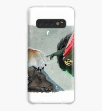 The Creation of Bin Chickens  Case/Skin for Samsung Galaxy
