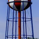 Water Tower by Sean Crease