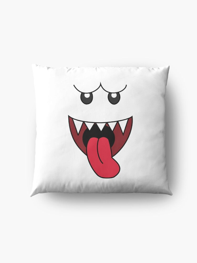 Alternate view of boo Floor Pillow