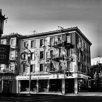San Fran  by astone