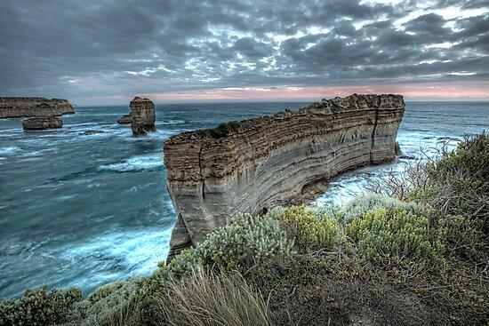 Razorback • Victoria • Australia by William Bullimore