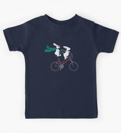 biking bunnies  Kids Clothes
