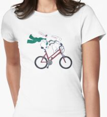 biking bunnies  T-Shirt
