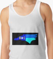 Nautical NC Men's Tank Top