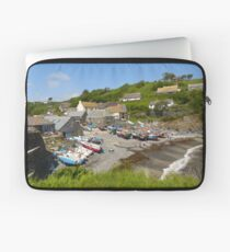 Cadgwith Cove, Cornwall Laptop Sleeve