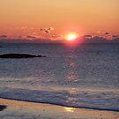 Ocracoke Island Sunrise by DianaTaylor/ JacksonDunes